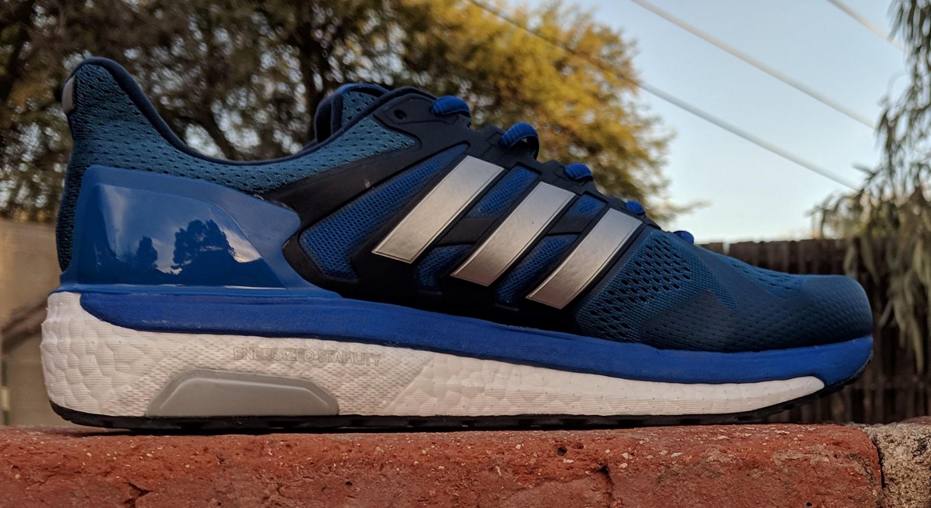 Ordinary Contradiction Fraud  Adidas Supernova ST -Reviewed – Accelerate 3